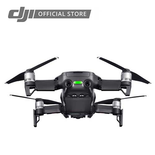 Top 10 Best Drones for Aerial Photography in 2019 Reviews