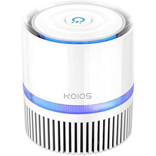 10. KOiOSAir Purifier and Indoor Cleaner