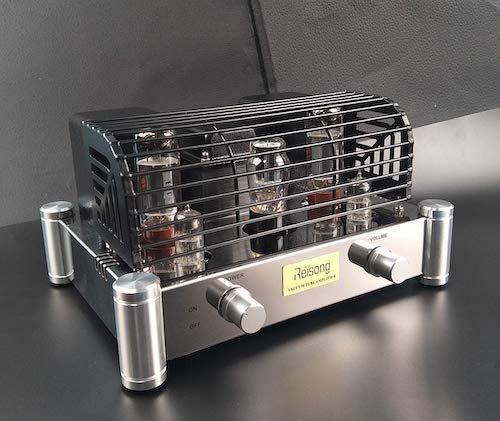 Top 10 Best Stereo Amplifiers Under 500 in 2021 Reviews