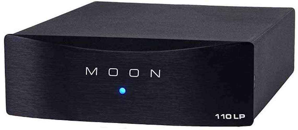 1. MOON by Simaudio 110LP V2 Phono Preamplifier