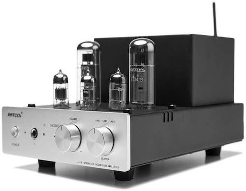 3. RFTLYS EA1A Headphone Amplifier & Integrated Amp