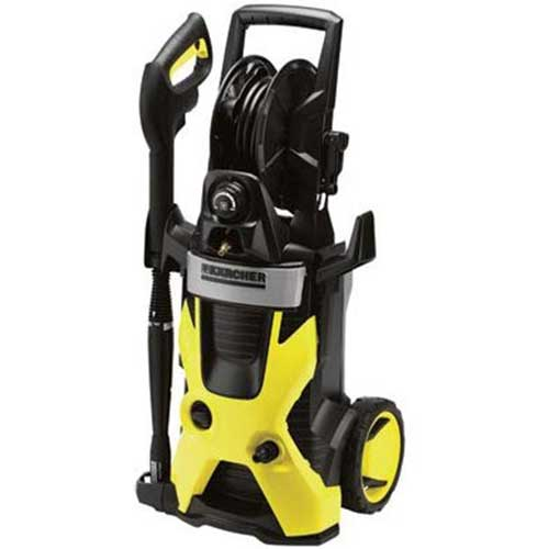Top 10 Best Cold Water Pressure Washers in 2020 Reviews
