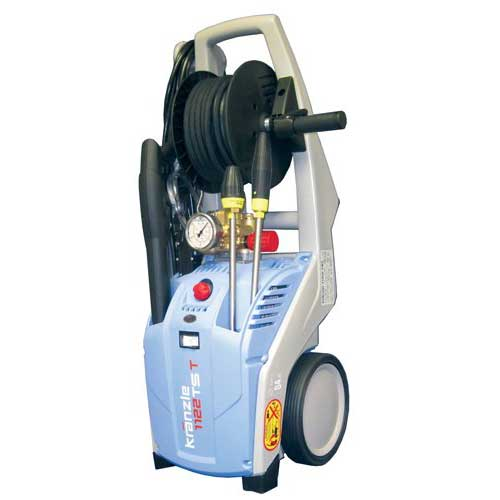 1. KranzleUSA K1122TST Cold Water Electric Commercial Pressure Washer