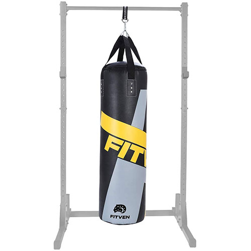 Top 10 Best Punching Bag Stands in 2021 Reviews