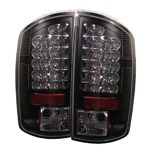 2. Spyder Dodge Ram 1500 02-06/ Ram 2500 02-05 /Ram 3500 02-05 LED Tail Lights