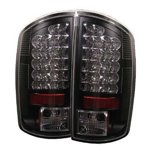 2. Spyder Dodge Ram 1500 02-06/ Ram 2500 02-05 /Ram 3500 02-05 LED Tail Lights