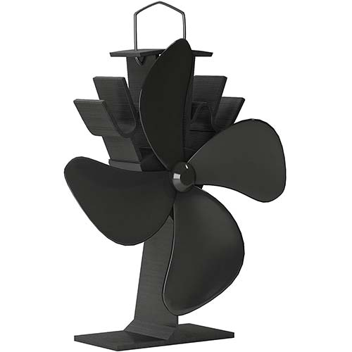 5. Home-Complete Stove Fan