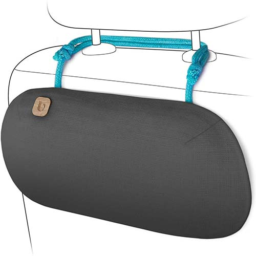 4. PURGGO Car Air Freshener