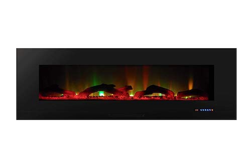9. Touchstone ValueLine Electric Fireplace