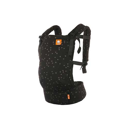 5. Evenflo Infant Soft Carrier, Creamcicle