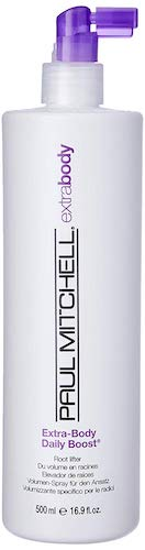 4. Paul Mitchell Extra-Body Boost Root Lifter