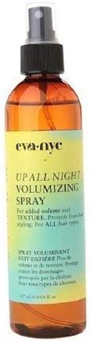 5. Eva NYC Up All Night Volumizing Spray 8 fl oz (237 ml)