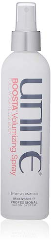 2. UNITE Hair Boosta Spray, 8 Fl oz