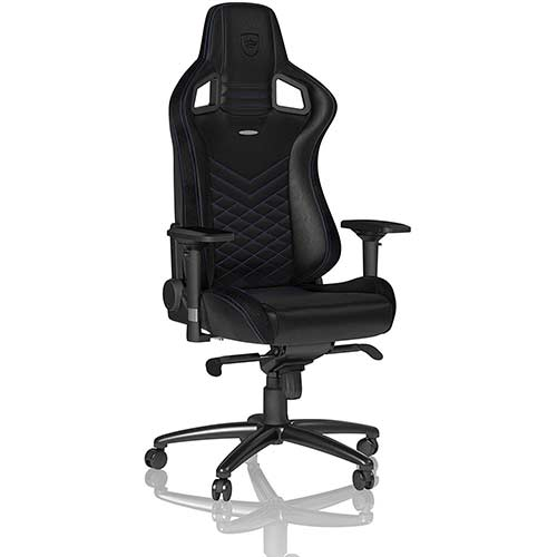 4. Noblechairs Epic Gaming Chair - Office Chair - Desk Chair