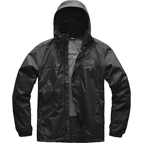 8. The North Face Men's Resolve Jacket
