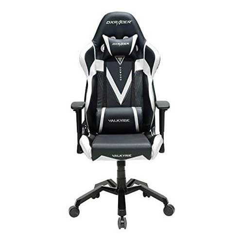 8. DXRacer Valkyrie Series OH/VB03/NW Racing Seat Office Chair Gaming Ergonomic Adjustable Computer Chair