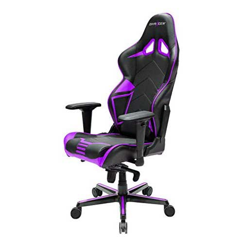 2. DXRacer Racing Series OH/RV131/NV Office Gaming Chair