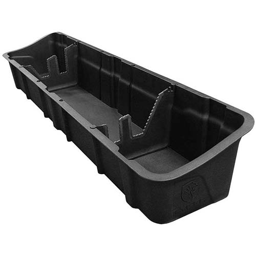 1. Tyger Auto Underseat Storage Box TG-CB5F2228 for 2015-2019 Ford F150 Crew Cab