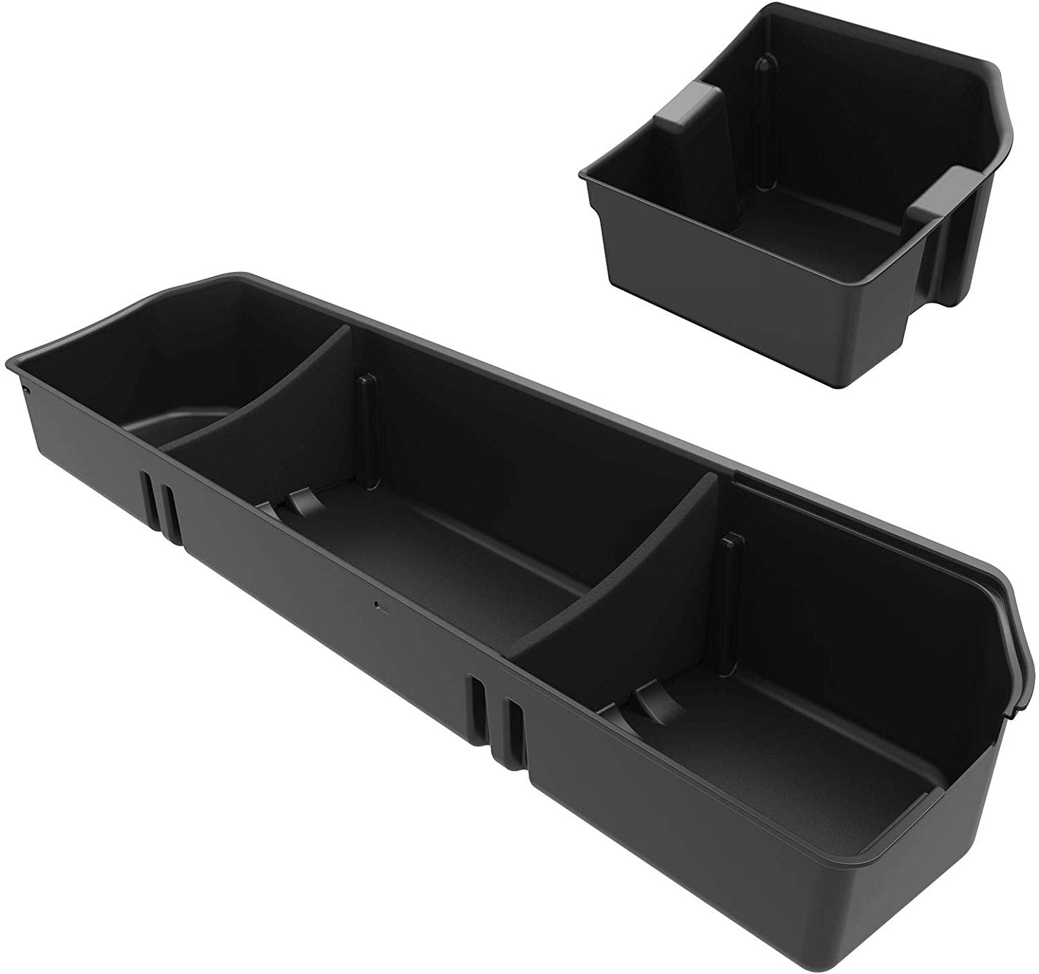 Top 10 Best Underseat Storages for Ford F150 in 2021 Reviews