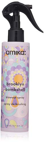 6. amika brooklyn bombshell Blowout Volume Spray