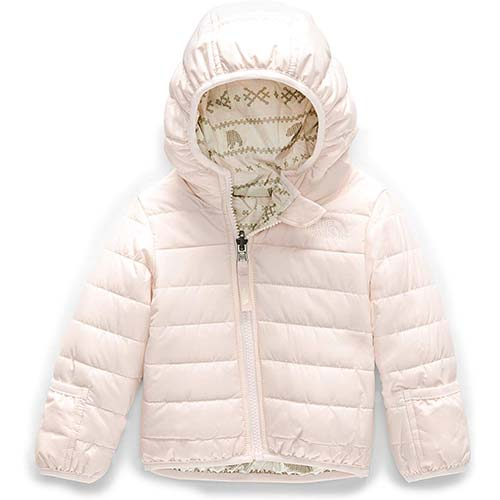 5. The North Face Infant Reversible Perrito Jacket