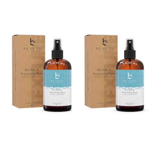 9. Sea Salt Spray for Hair - Texturizing Spray Hair Products