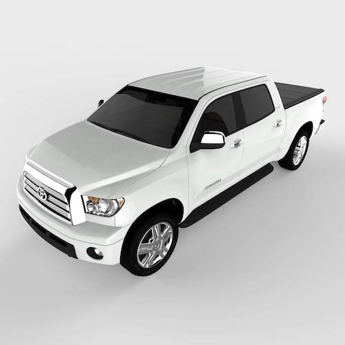 Top 10 Best Toyota Tundra Tonneau Covers in 2021 Reviews