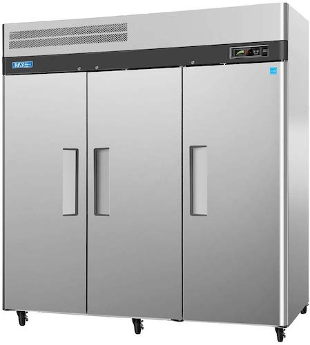 5. M3R723 72 cu. ft. Capacity M3 Series Refrigerator