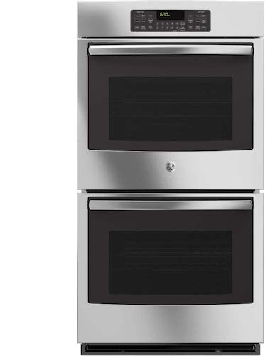 1. GE JK3500SFSS Double Wall Oven