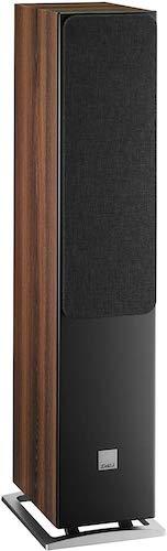 4. Dali Oberon 5 Floorstanding Speaker