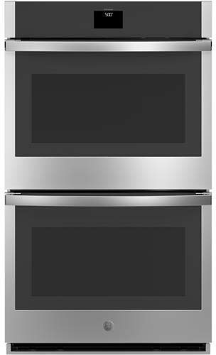 4. GE JTD5000SNSS 30 Inch Electric Double Wall Oven