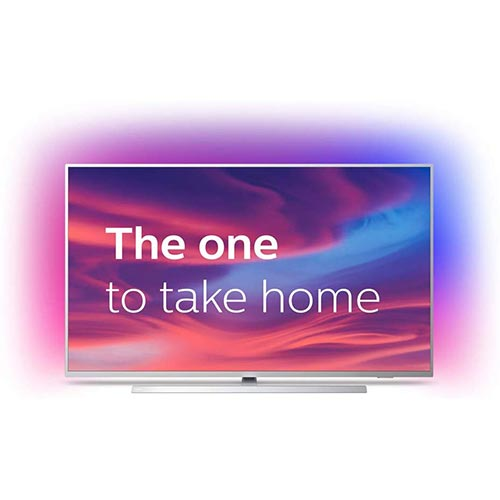 4. Philips 65PUS7304/12 65-Inch 4K UHD Android Smart TV