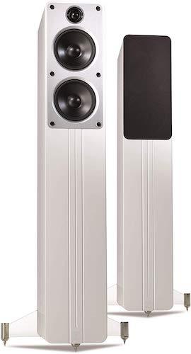 3. Q Acoustics Concept 40 Floorstanding Speaker Pair