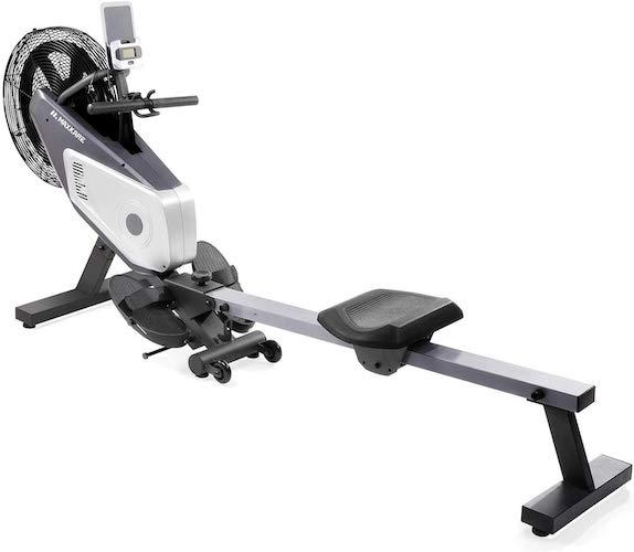 4. MaxKare Rowing Machine Air Rower