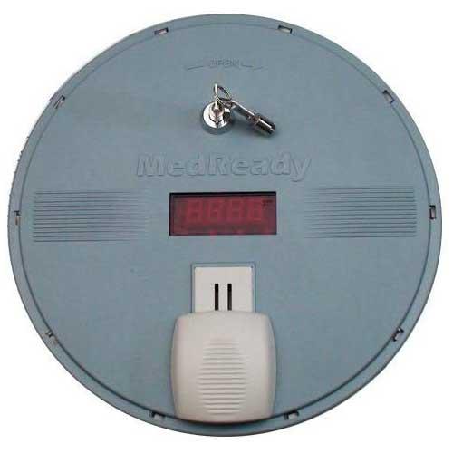 3. MedReady 1700 Medication Dispenser, with Flashing Light (1700FL)