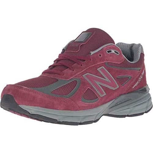 10. New Balance Men's 990v4