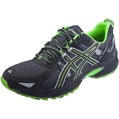 8. ASICS Men's GEL Venture 5 Running Shoe