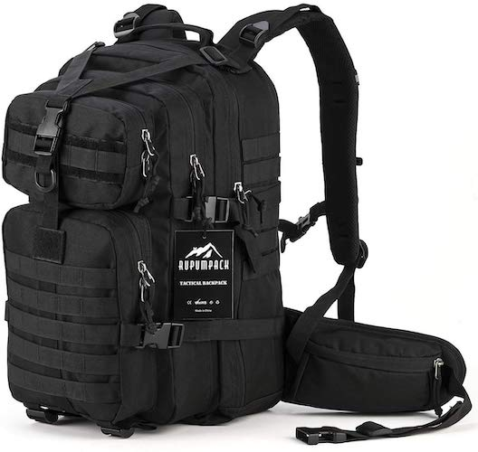 Top 10 Best Bug Out Bags in 2020 Reviews