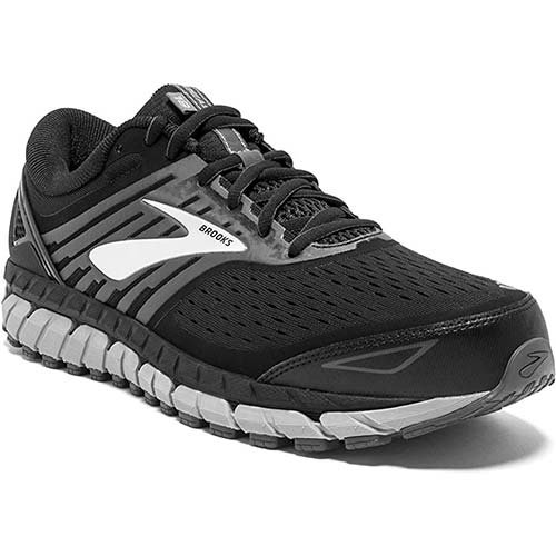 2. Brooks Mens Beast '18