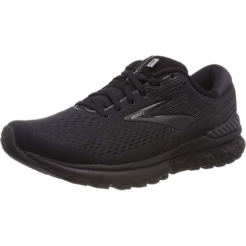 7. Brooks Mens Adrenaline GTS 19 Running Shoe