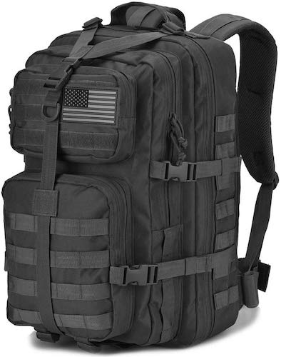 3. DIGBUG Military Tactical Backpack Army 3 Day Assault Pack Bag Rucksack