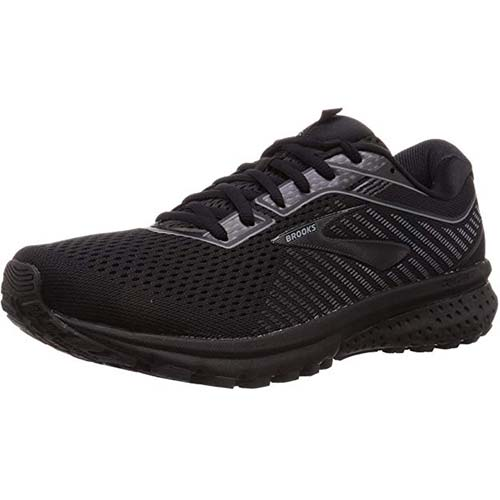 6. Brooks Mens Ghost 12 Running Shoe