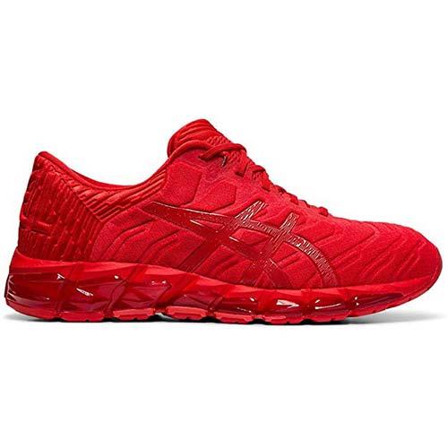 4. ASICS Men's Gel-Quantum 360 5 Sportstyle Shoes