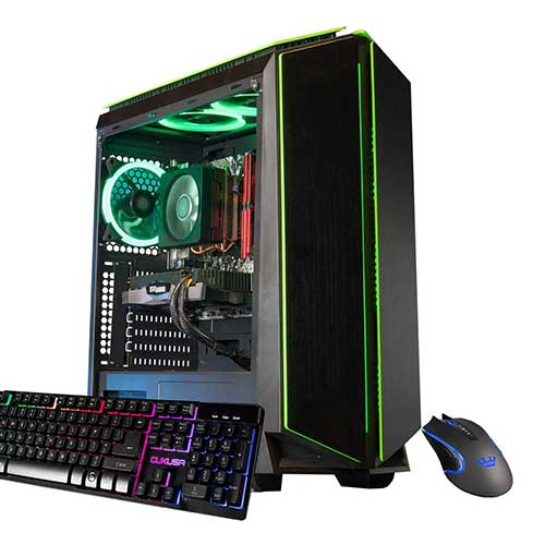 Top 10 Best Gaming Desktop Computers under 1000 in 2021 Reviews
