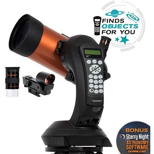 Top 10 Best Telescopes under 500 in 2020 Reviews