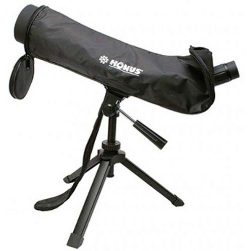 5. KONUS 7120 20x-60x80mm Spotting Scope