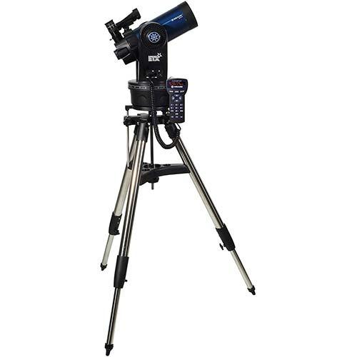 4. Meade Instruments 205004 ETX90 Observer Maksutov-Cassegrain Telescope