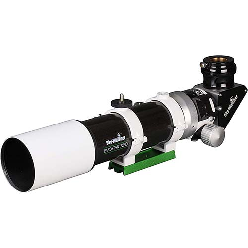 3. Sky-Watcher USA EvoStar 72ED Optical Tube Assembly