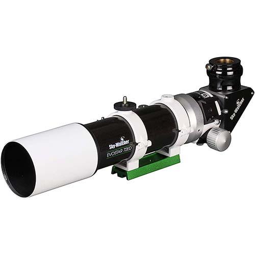3. Sky-Watcher USA EvoStar 72ED Optical Tube Assembly