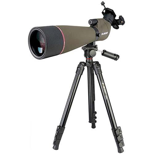 3. SVBONY SV13 Spotting Scope Telescope